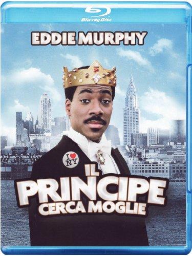 Il principe cerca moglie [Blu-ray] [IT Import]