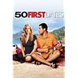 50 First Dates ~ Adam Sandler