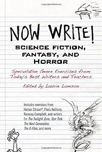 How to write sci fi teachers