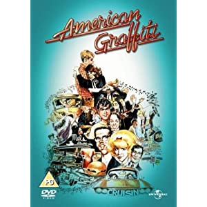 American Graffiti [DVD] [1973]