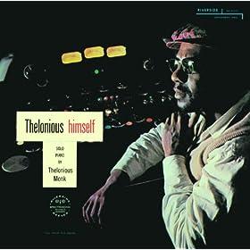 Thelonious Himself (Bonus Tracks)