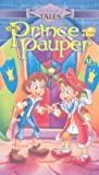Enchanted Tales: The Prince And The Pauper [VHS]