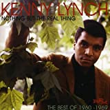 Nothing But The Real Thing Kenny Lynch