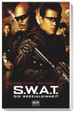 S.W.A.T. - Die Spezialeinheit [VHS]