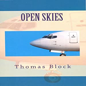 Open Skies Audiobook