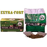 Nature Slim Tea Extra Fort 1x30 infusettes - La tisane minceur