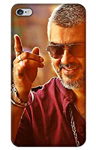 iessential thala Designer Printed Back Case Cover for Apple iPhone 6s