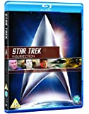 Star Trek 9: Insurrection (Remastered) [Blu-ray] [Import anglais]