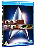 Star Trek IX: Insurrection [Blu-ray] [1998]