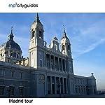 Madrid: mp3cityguides Walking Tour | Simon Harry Brooke