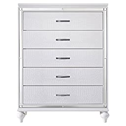 Picket House Furnishings Vice 5 Drawer Chest