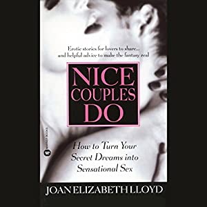 Nice Couples Do Audiobook