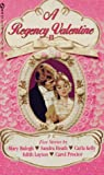 A Regency Valentine II (0451171675) by Mary Balogh