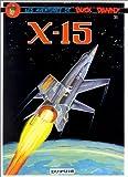 echange, troc  - Buck Danny, tome 31 : X-15
