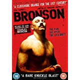 Bronson [DVD]by Matt King