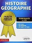 Objectif Mention Tr�s Bien Histoire G...