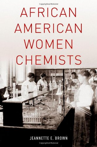 African American Women Chemists