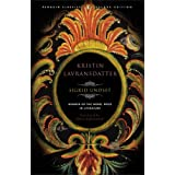 Kristin Lavransdatter: (Penguin Classics Deluxe Edition)by Sigrid Undset