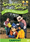 Sing-Along Songs: Campout at Walt Dis...