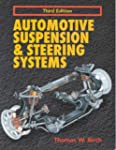 Automotive Suspension and Steering Sy...