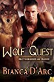 Wolf Quest (Brotherhood of Blood)