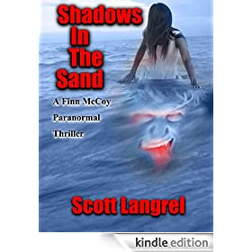 Shadows in the Sand (A Finn McCoy Paranormal Thriller #2)