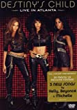 echange, troc Destiny's Child : T.B.A. Live
