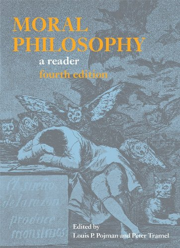 Louis P. Pojman and Peter Tramel, eds., Moral Philosophy:
