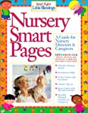 img - for Nursery Smart Pages: A Guide for Nursery Directors and Caregivers book / textbook / text book