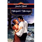 Book Review on Marigold's Marriages (Signet Regency Romance) by Sandra Heath