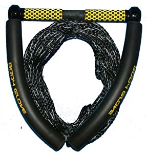 Buy Body Glove 5-Section Kneeboard Tow Rope by Body Glove