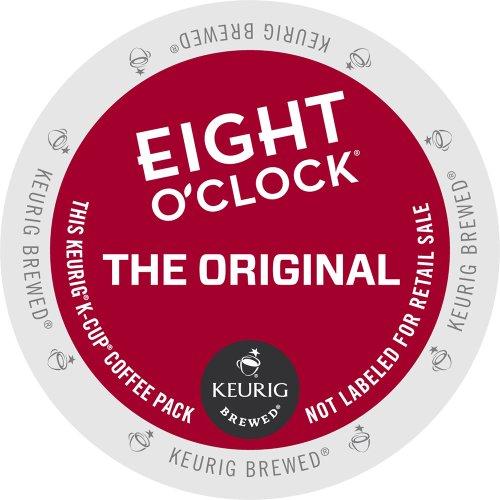 Keurig, Eight O'Clock Coffee, The Original, K-Cup
