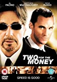 Two For The Money packshot