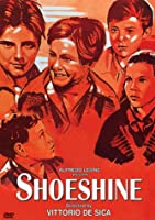 Shoeshine (Sciuscià) [Import USA Zone 1]