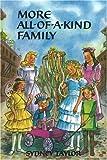 More All-of-a-Kind Family (All-of-a-Kind Family series)