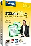 Software - WISO steuer:Office 2016 (f�r Steuerjahr 2015)