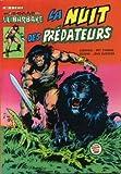 echange, troc John BUSCEMA - La Nuit des prédateurs