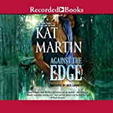 img - for Against the Edge: Raines of Wind Canyon, Book 8 book / textbook / text book