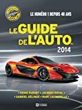 img - for Le guide de l'auto 2014 book / textbook / text book