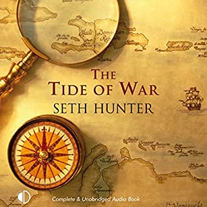 The Tide of War Audiobook