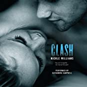 Clash | Nicole Williams