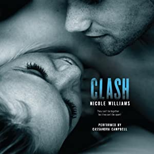 Clash Audiobook