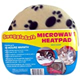 Snuggle Safe & Sound Microwave Heatpadby Safe & Sound