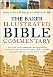 img - for The Baker Illustrated Bible Commentary (Text Only Edition) book / textbook / text book