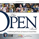 The Open Book: Celebrating 40 Years of America's Grand Slam with DVD