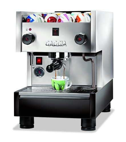 Buy Best Price Gaggia Ts Espresso Machine Silver For Sale