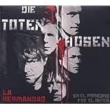 """In aller Stille - Argentinische Version (erweitertes Tracklisting + Booklet)von """"Die Toten Hosen"""""""