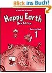 Happy Earth 1. Activity Book (Happy S...