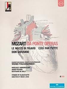 Mozart;Wolfgang Amadeus Da Pon [Import]
