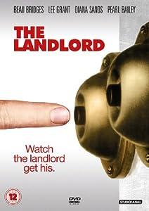 The Landlord [DVD]